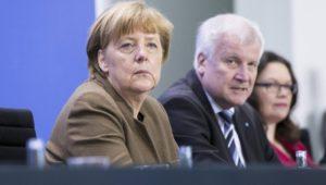 """Presse zur Hessen-Wahl: """"Es gilt jetzt, den Abschied von Merkel einzuleiten"""""""
