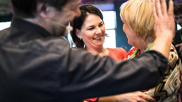 Vor Hessen-Wahl: Grüne zweitstärkste Kraft – CDU und SPD büßen ein