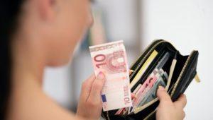 War vor dem Eurowirklich alles günstiger?