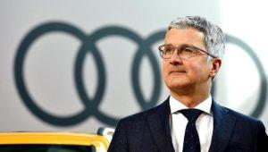 Ex-Audi-Chef Stadler wird aus Haft entlassen