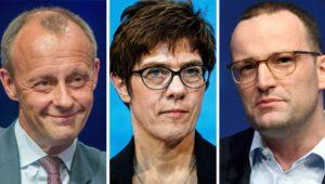 """Internationale Presse über Merkel: """"Die Geier kreisen"""""""