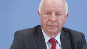 """Streit um Finanzen: CDU-Haushaltsexperte warnt Italien vor """"griechischem Weg"""""""