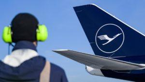 Lufthansa erhöht 2019 die Ticketpreise