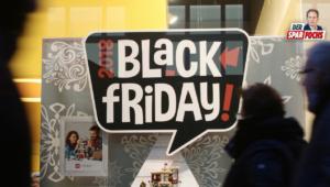 Verfolgen Sie den schnellsten Black-Friday-Ticker!