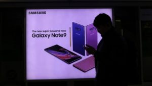 Samsung entschuldigt sich für Todesfälle