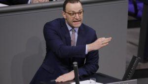 Spahn weist Forderungen nach Hartz-IV-Umbau zurück