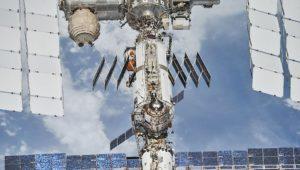 20 Jahre ISS: Die teuerste WG der Welt
