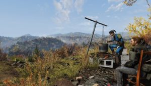 """Viel geopfert für Multiplayer: """"Fallout 76"""" ist nicht ganz gelungen"""
