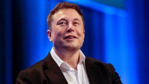 Musk will E-Van mitDaimler bauen