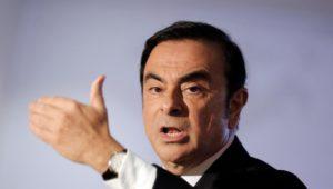 Darum sitzt Renault-Boss Carlos Ghosn im Knast