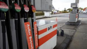 Tank-Lkw dürfen in NRW sonntags fahren