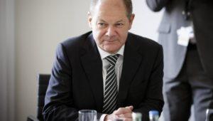 "Höherer Mindestlohn: Olaf Scholz hält zwölf Euro für ""angemessen"""