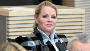Schleswig-Holstein: AfD-Landeschefin droht Ausschluss aus ihrer Fraktion