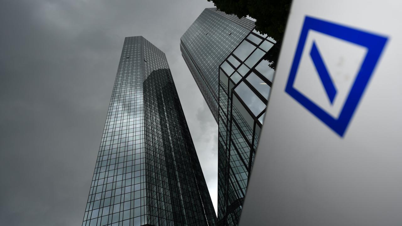 Schlechtes Zeugnis für deutsche und britische Banken