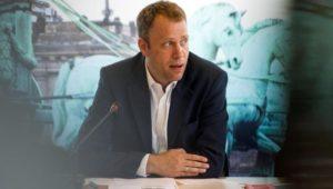 Berliner Ex-Senator: Staat war durch Flüchtlingskrise überfordert