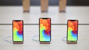 Wie lange muss man für ein neues iPhone arbeiten?