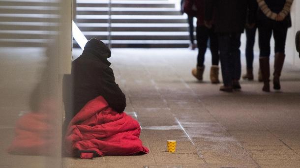 Statistisches Bundesamt: 15,5 Millionen Deutsche von Armut bedroht