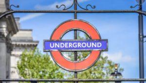"""Siemens baut Züge für Londoner """"Tube"""""""