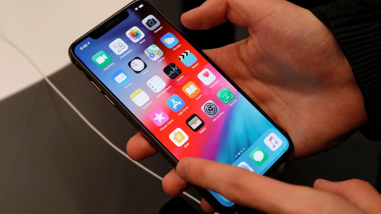 Apple fürchtet Liefer-Engpass zu Weihnachten