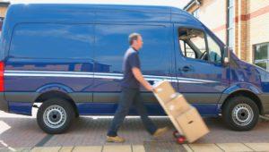 Bund gibt Geld für Umrüstung von Handwerker-Wagen