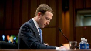 Zuckerberg größter Verlierer der Superreichen