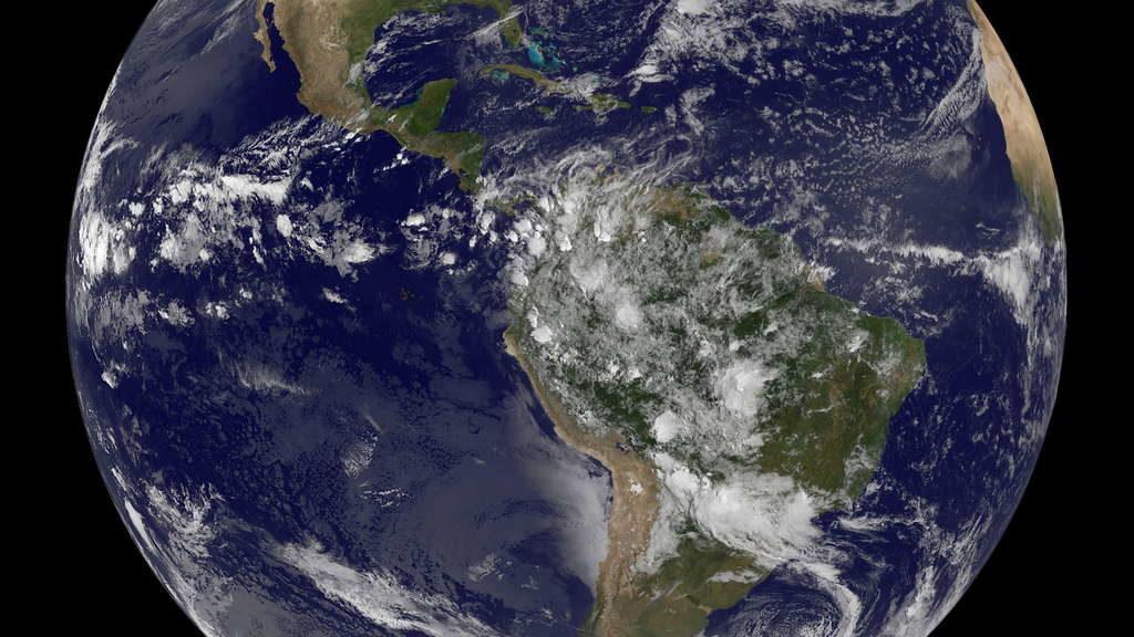 """Strand-Aufnahme soll den Planeten""""Nibiru"""" zeigen, der uns angeblich auslöschen wird"""
