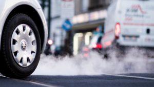 EU will schärfere CO2-Grenzwerte für Autos