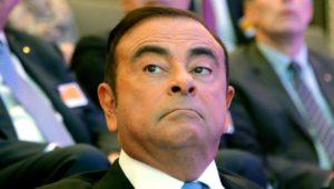 Staatsanwalt erhebt Anklage gegen Ex-Nissan-Chef