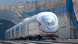 Das ändert sichfür Zugreisende