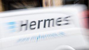 Pakete bei Hermes und DPD werden teurer