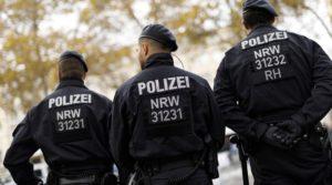 NRW-Landtag verabschiedet schärferes Polizeigesetz