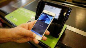 Heute startet Apple-Pay