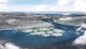 Dänen wollen ihr eigenes Silicon Valley bauen!