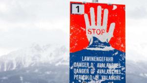 Lawinen-Drama in Lech: So gefährlich war die Bergung der drei verschütteten Skifahrer
