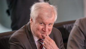 Horst Seehofer: Der CSU-Chef gibt seinen größten Fehler preis