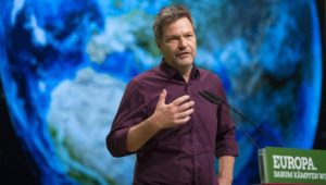 Robert Habeck: Twitter nicht mit digitaler Demokratie gleichsetzen