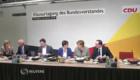 CDU drängt auf rasche Einführung der Grundrente