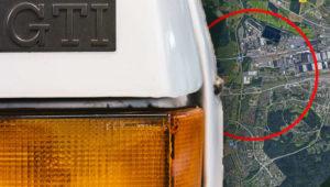 VW Golf GTI und Co.: Irrer Autohasser sorgt für Millionenschaden
