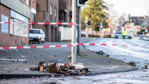 """Anschlag in Bottrop: Mehrere Tatorte – """"Klare Absicht, Ausländer zu töten"""""""