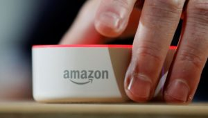 Mehr als hundert Millionen Alexa-Geräte verkauft