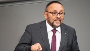 """Untreueverdacht: Bremer AfD nennt Vorwürfe gegen Magnitz """"haltlos"""""""