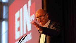 Brandenburg: SPD stürzt in Umfrage ab – AfD liegt gleichauf