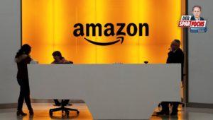 Amazon ist am billigsten in …
