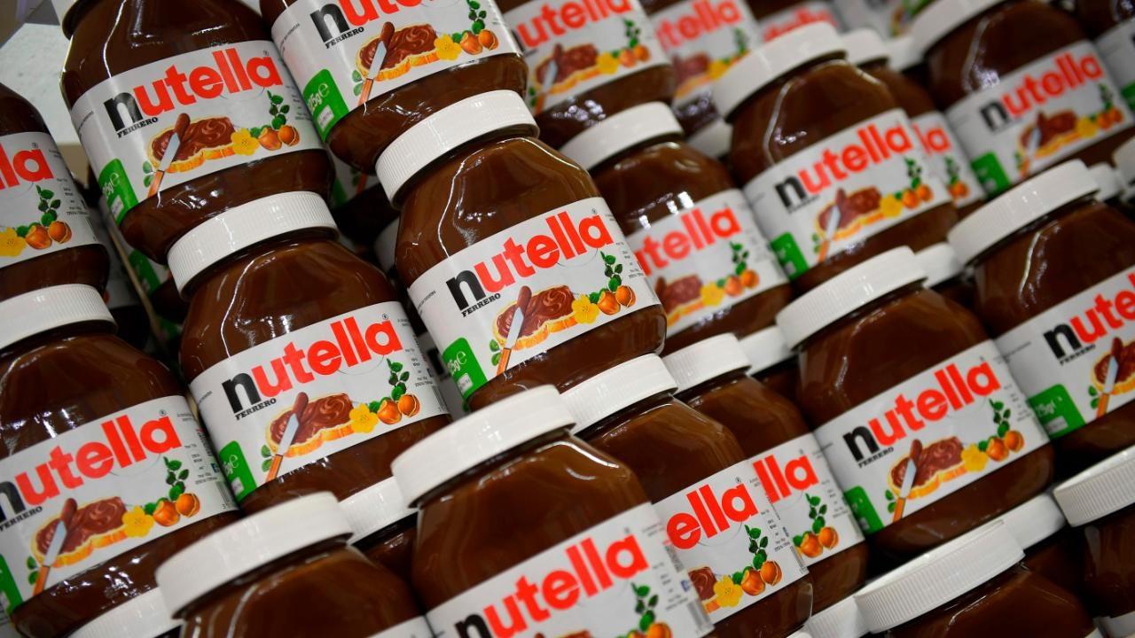 Gibt's bald kein Nutella mehr?