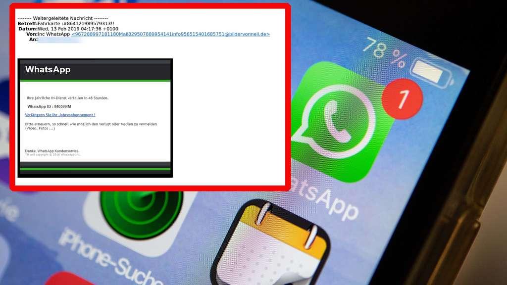 Whatsapp Nachrichten übersetzen