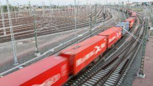 Güterzüge zu schwer für Strecke Berlin-München