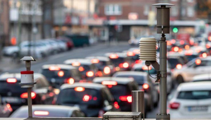 Rechenfehler bei Studie zu Diesel-Toten?
