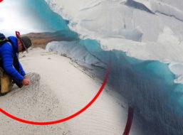 NASA macht schockierende Entdeckung in der Arktis