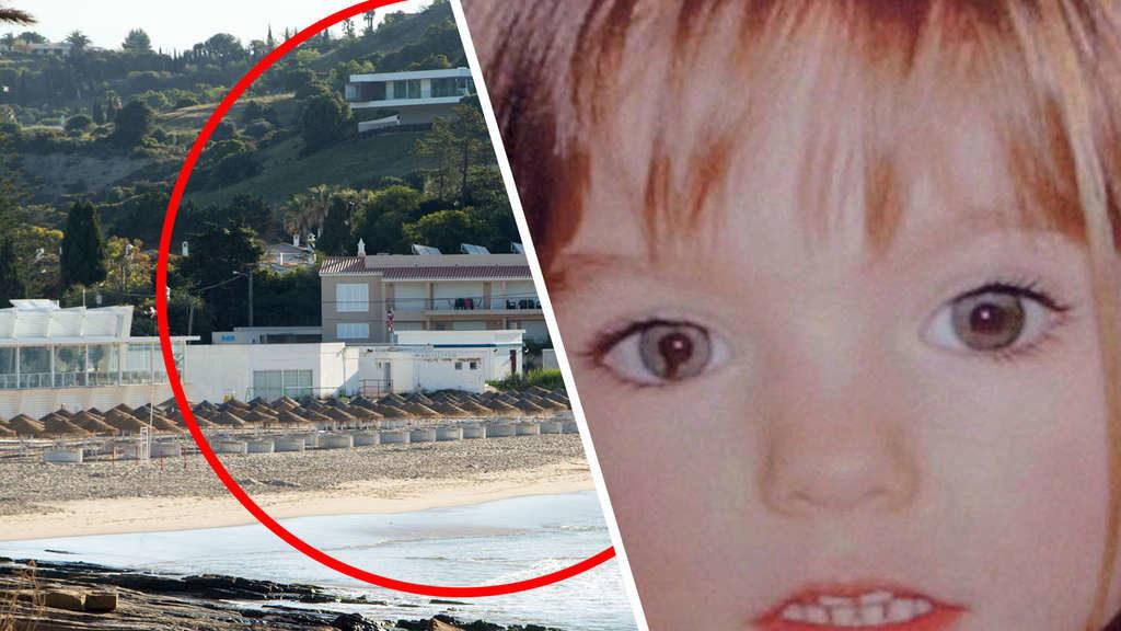 Vermisste Maddie: 13-Jährige gibt Eltern neue Hoffnung