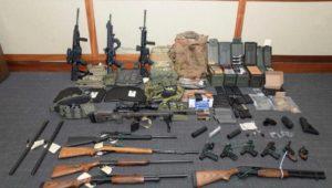 Rechtsradikaler US-Offizier soll Anschläge auf Demokraten geplant haben
